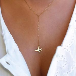 Jewelry - ✈️✈️airplane ✈️ necklace